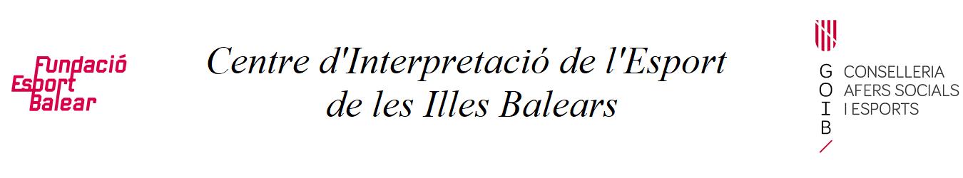 Centre d'Interpretació de l'Esport de les Illes Balears